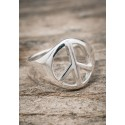 Silverring peace stor